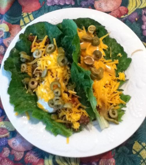 Ground Turkey Taco Recipes Food Network