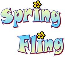 spring fling free fitness challenge