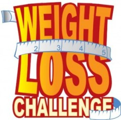 Weight-Loss-Challenge Orange