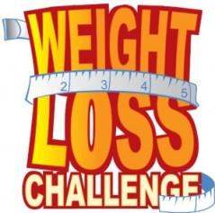 Weight-Loss-Challenge Orange