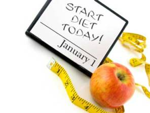 new-years-diet Jan 1