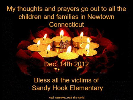 Newtown prayer