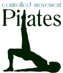 pilates controlled movement