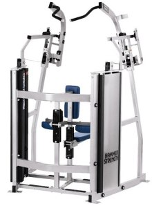Machine Hammer Front Pulldown