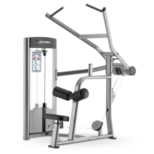 Machine Seated Lat Pulldown
