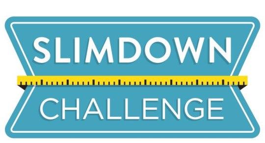 Slim down Challenge