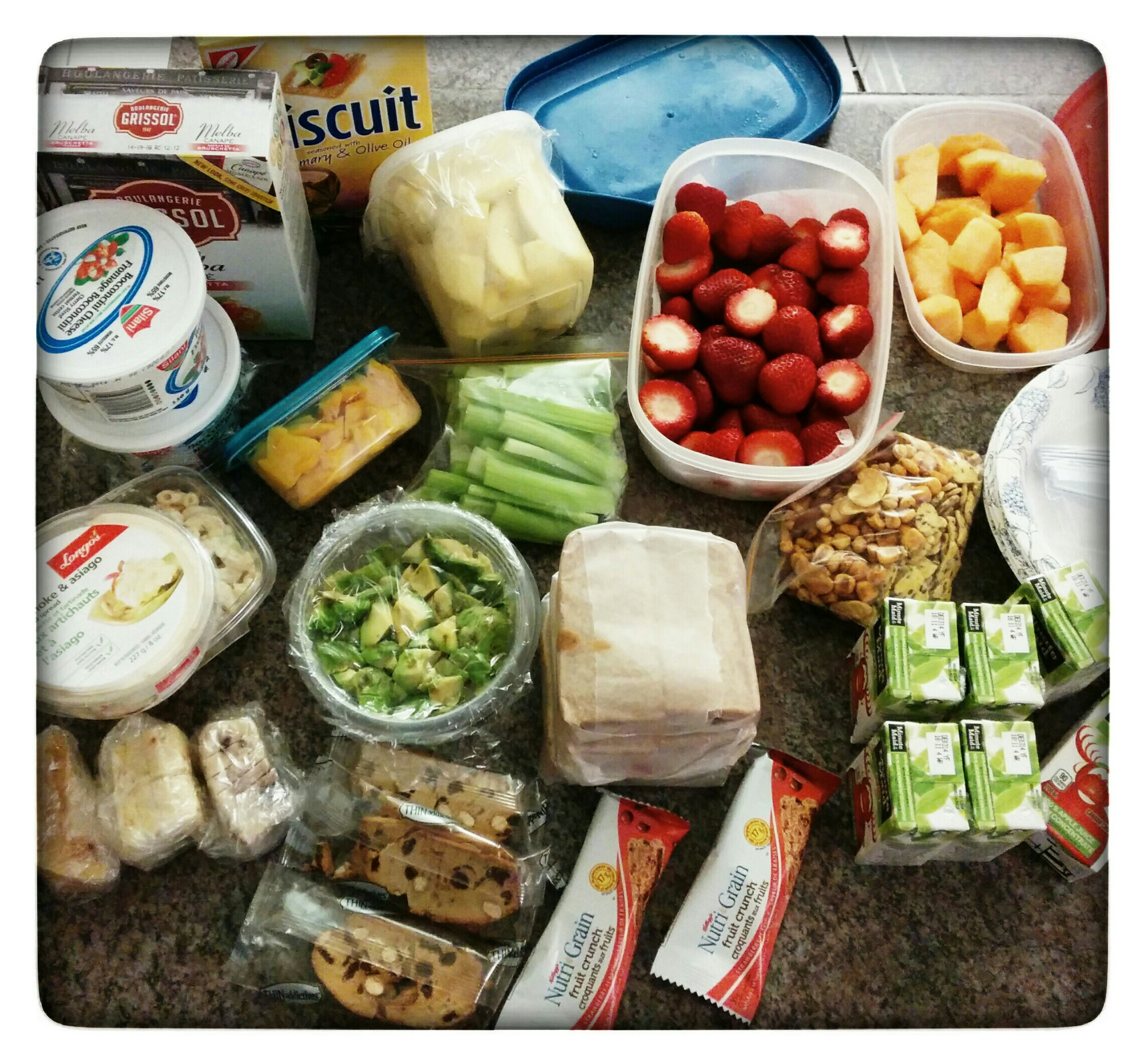 Low Carb Road Trip Food Marisa S Kitchen Talk