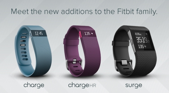 Fitbit 3 New Watches