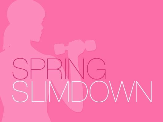 spring slim down