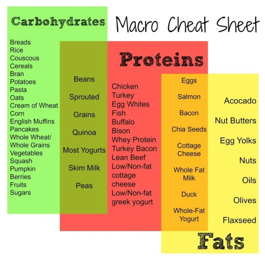 Macro-Cheat-Sheet