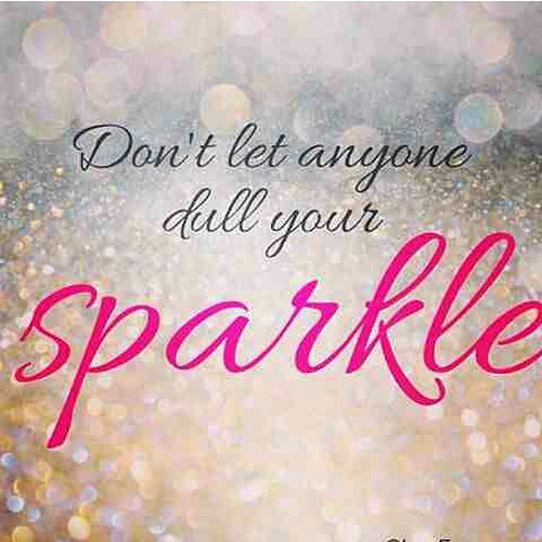 Motivation Sparkle